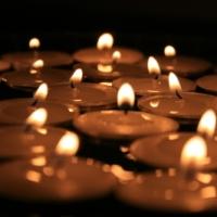 Pinspiration: Seasonal Candles